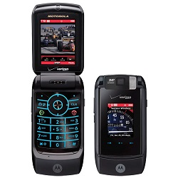 Unlocking by code Motorola RAZR maxx VE