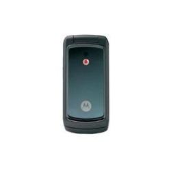 Unlocking by code Motorola W397v