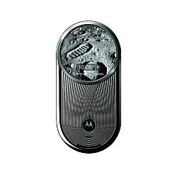 Unlocking by code Motorola Aura