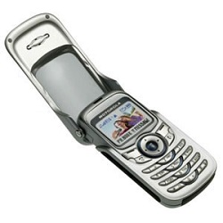 Unlocking by code Motorola E380