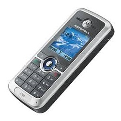 Unlocking by code Motorola C168