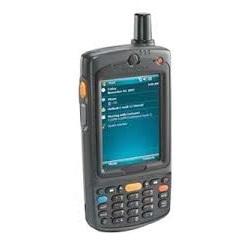 Unlocking by code Motorola MC75