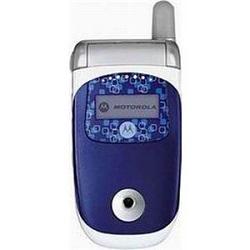 Unlocking by code Motorola V226