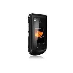 Unlocking by code Motorola Bali