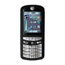 Unlocking by code Motorola E396