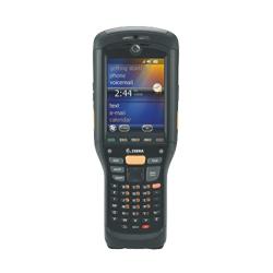 Unlocking by code Motorola MC9500-K