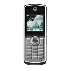 Unlocking by code Motorola W181