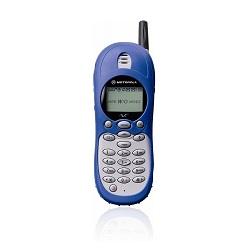 Unlocking by code Motorola V2260