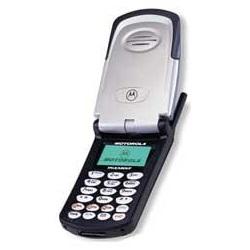 Unlocking by code Motorola P8160