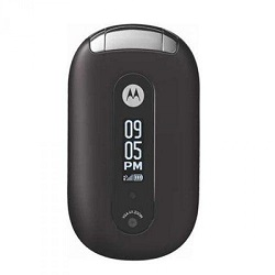 Unlocking by code Motorola U6c
