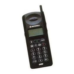 Unlocking by code Motorola D460
