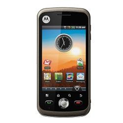 Unlocking by code Motorola XT3 Quench