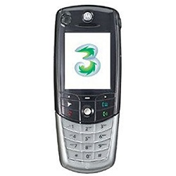 Unlocking by code Motorola A835