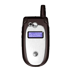 How to unlock Motorola V547