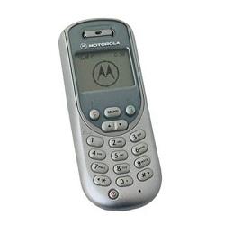 Unlocking by code Motorola T192 Lite