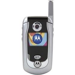 Unlocking by code Motorola A840