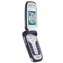 Unlocking by code Motorola V360i