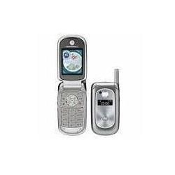 Unlocking by code Motorola V233