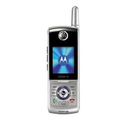 Unlocking by code Motorola E685