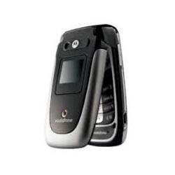 Unlocking by code Motorola V360v