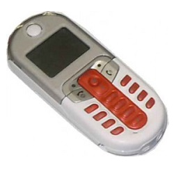 Unlocking by code Motorola C201