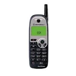 Unlocking by code Motorola D560