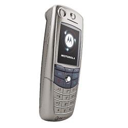Unlocking by code Motorola A845