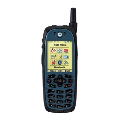 Unlocking by code Motorola i615