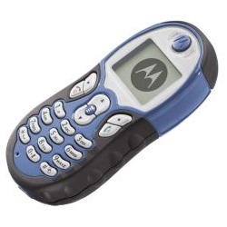Unlocking by code Motorola C202