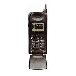 Unlocking by code Motorola DB880