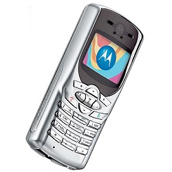 Unlocking by code Motorola C350i