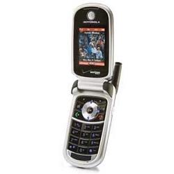 Unlocking by code Motorola V325i