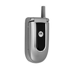 Unlocking by code Motorola V173