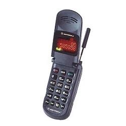 Unlocking by code Motorola V3620