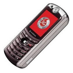 Unlocking by code Motorola E770
