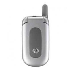 Unlocking by code Motorola V175