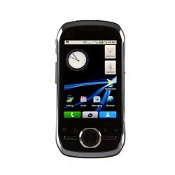 Unlocking by code Motorola i1
