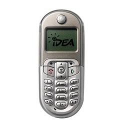 Unlocking by code Motorola C205