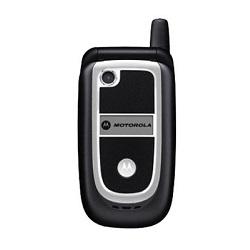 Unlocking by code Motorola V237