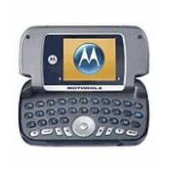 Unlocking by code Motorola A360