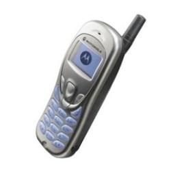Unlocking by code Motorola C210