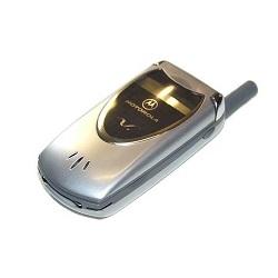 Unlocking by code Motorola V60