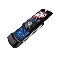 Unlocking by code Motorola Z3 RIZR