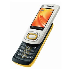 Unlocking by code Motorola W7
