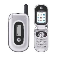 Unlocking by code Motorola V177