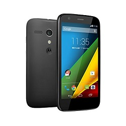 Unlocking by code Motorola Moto G 4G