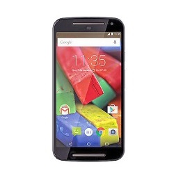 Unlocking by code Motorola Moto G 4G 2nd gen