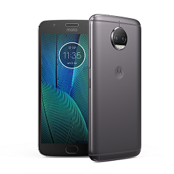 Unlocking by code Motorola Moto G5S Plus
