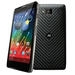 Unlocking by code Motorola RAZR HD XT925