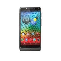 Unlocking by code Motorola RAZR i